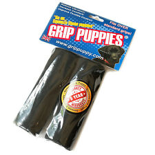 Grip Puppy Comfort Grips for BMW Motorcycles | 5 Year Warranty