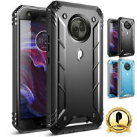 Poetic® For Motorola Moto X4 Case [Revolution] Dust Resistant Protection 2Color