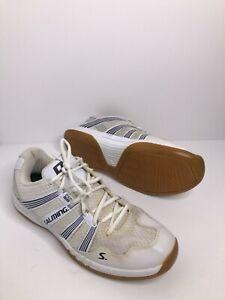Salming Race R2 Men's Indoor Court Shoe Size 11 UK