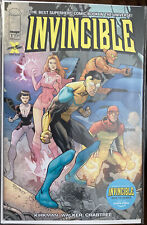 Invincible #1 2021 Amazon Prime Video Edition 2021 Image Comics NM