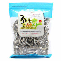 250g Dried GOVA Anchovies For Soup Stock Snack MADE IN KOREA Chewy_AC