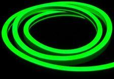 3 X 10 Meter GREEN  Strip 1200 led neon striplight | 24V coil V-TAC VT-555