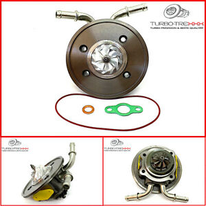 Turbolader Rumpfgruppe FORD Fiesta VI / VII 1.0 L Ecoboost  100 PS bis 140 PS