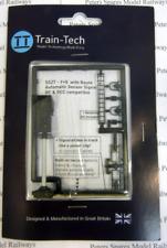 Train-Tech SS2T Sensor Signal (Theatre Indicator) 2 Aspect Distant OO Gauge