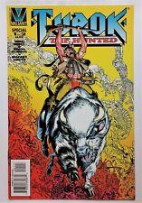 Turok the Hunted #1 (Mar 1996, Acclaim / Valiant) NM