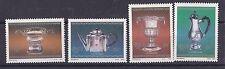 Sud Africa South Africa 1985 Oggetti artistici 592-95 MNH