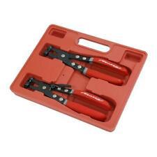 2pc Hose Clamp Plier Set 8.5