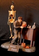 "LAST ONE ""Brain Thief"" Solid Resin Model Kit Dwight Frye Fritz  Frankenstein"