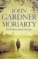 JOHN GARDNER ____ MORIARTY ____ BRAND NEW ____ FREEPOST UK
