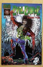 Evil Ernie Straight to Hell #5 Chaos Comics 1st Print Nm unread