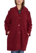 Damenjacken & -mäntel aus Wolle Kurzmantel-Größe 36