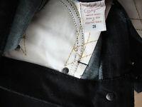 TRUE RELIGION Jeans BILLY RAW Gr.28 Damen Jeans Schwarz NEU mit ETIKETT