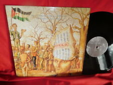 THATCHER ON ACID meets STEERPIKE The illusion of being together LP UK 1990 M-