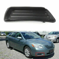 1X Fog Lamp light Cover Right Side W/O FOG Lamp For 2007- 2009 TOYOTA CAMRY AU5