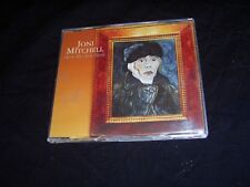 JONI MITCHELL How Do You Stop REPRISE (GERMANY) 1994 PROMO CD EXCELLENT