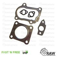 Toyota Starlet GT Turbo Glanza EP82 EP91 4EFTE CT9 Manifold Downpipe Gaskets MLS