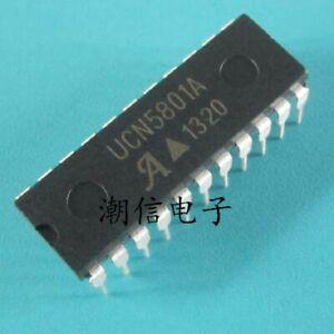 5PC UCN5801A【DIP-22】