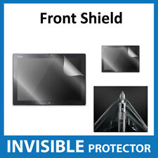 SONY Vaio Z Canvas Screen Protector INVISIBLE FRONT Shield - Military Grade