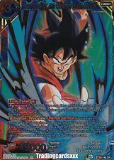 ♦Dragon Ball Super♦ Son Goku, en Quête d'un Rival : BT10-148 SR