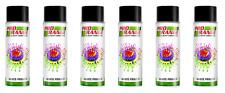 6 no Pro Range 500ml WHITE Primer Acrylic Spray Paint Quick Dry Aerosol Can