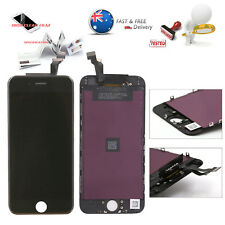 """Black For iPhone 6 4.7"""" Screen Replacement LCD Touch Display Digitizer Assembly"""