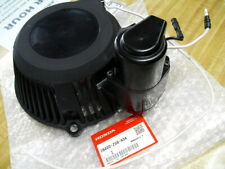 28400-ZS9-A04 GENUINE EU3000IS AND EU3000IS1 12 VOLT & RECOIL STARTER COMPLETE