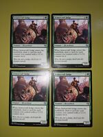 Armorcraft Judge x4 Kaladesh 4x Playset Magic the Gathering MTG