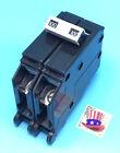 One (1) New Circuit Breaker Eaton Cutler-Hammer CH2100 100 Amp 2 Pole 120/240V