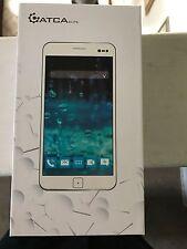 New In Sealed Box GATCA Elite - Unlocked Dual Sim Smartphone 32gb
