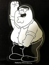 Family Guy Peter Griffin Silly Dancing Car Window Sticker Decal Official 5""