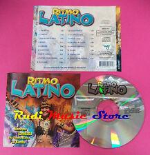 CD RITMO LATINO Compilation MACARENA LAMBADA LA BAMBA VOLARE no mc dvd vhs(C35)
