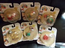 Disney Mickey & Friends TSUM TSUM Holiday Christmas Stackable Assessory YOU PICK