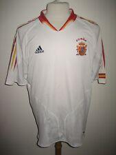 Spain Espana away football shirt soccer jersey trikot camiseta futbol size XL