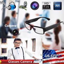 HD Glasses Camera 5MP G3000 Mini Eyeglass Eyewear DV DVR Video Recorder CMOS Cam