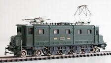 Hag elektrische Lokomotive Ae 4/7 der SBB Spur H0