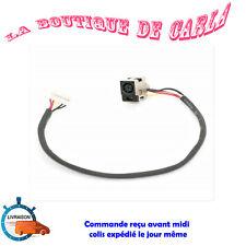 Connecteur de charge alimentation Pour COMPAQ PRESARIO CQ71