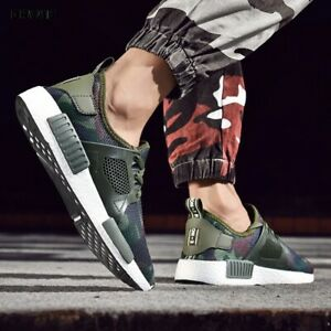 Men's Casual Running Shoes Sneakers Walking Sports Jogging Tennis Gym Athletic