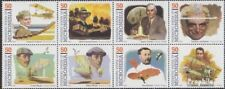 Micronesia 302-309 eighth block unmounted mint / never hinged 1993 Pioneers the