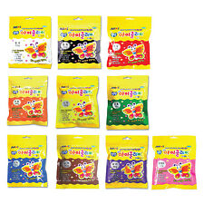 Amos IClay, Color Clay, Soft effect clay(Air-dry clay), 50g-1Package(10pcs)