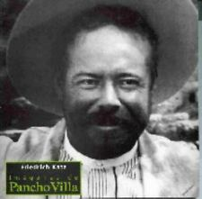 Imagenes de Pancho Villa, , Friedrich Katz, Good, 1999-01-01,