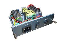 "FMC-CH17-DD 17 slot fiber chassis for FMC converters redundant DC 36-72V PS 19/"""