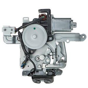 2009-18 Nissan Murano Rogue Trunk Lock Actuator Motor w Latch OEM NEW 905001CA1B