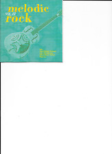 Various Artists - Melodic Rock, Vol. 3 (1999) German CD