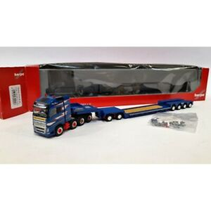 Herpa 309257/H0 1:87 / Volvo FH16 XL ( P. Adams ) Carry Great