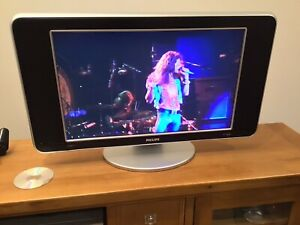 Phillips Lcd Tv