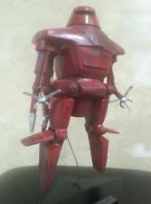 "Space 1999 eagle 1 Mattel ""Maximilian""Most Evil droid Every 12'' Space Villain*"