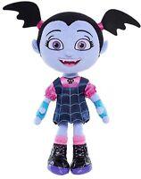 "Newest Vampirina Plush doll Stuffed Girl Soft Toy 10"" Kids Gift Wolfie Christmas"