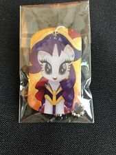 NEW My Little Pony The Movie Pirate Rarity Dog Tag FREE SHIP