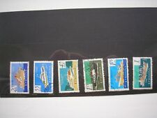 Rumania Merchant Navy stamps