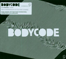 BODYCODE = the conservation of electric charge = Finest Minimal Tech Grooves !!